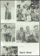 1984 Delta High School Yearbook Page 138 & 139