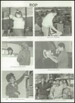 1984 Delta High School Yearbook Page 140 & 141