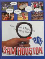 2011 Yearbook Sam Houston High School