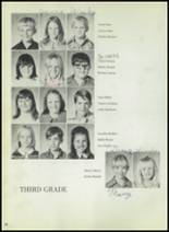 1973 Eula High School Yearbook Page 52 & 53