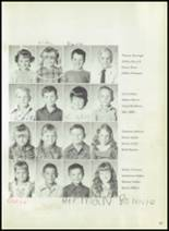 1973 Eula High School Yearbook Page 56 & 57