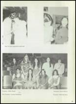 1973 Eula High School Yearbook Page 72 & 73