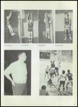 1973 Eula High School Yearbook Page 80 & 81