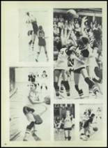 1973 Eula High School Yearbook Page 90 & 91