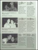 2001 Carmel High School Yearbook Page 24 & 25