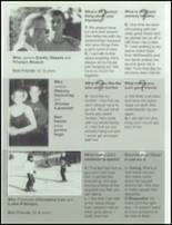 2001 Carmel High School Yearbook Page 26 & 27