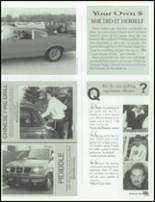 2001 Carmel High School Yearbook Page 28 & 29