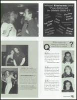 2001 Carmel High School Yearbook Page 30 & 31