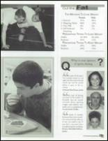 2001 Carmel High School Yearbook Page 32 & 33