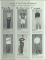 2001 Carmel High School Yearbook Page 38 & 39