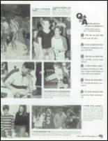2001 Carmel High School Yearbook Page 48 & 49