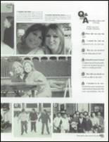 2001 Carmel High School Yearbook Page 50 & 51