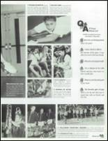 2001 Carmel High School Yearbook Page 64 & 65