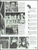 2001 Carmel High School Yearbook Page 68 & 69