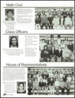 2001 Carmel High School Yearbook Page 80 & 81