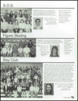 2001 Carmel High School Yearbook Page 82 & 83