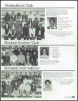 2001 Carmel High School Yearbook Page 84 & 85