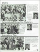 2001 Carmel High School Yearbook Page 86 & 87