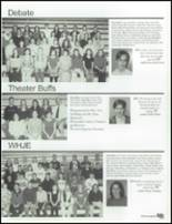 2001 Carmel High School Yearbook Page 88 & 89