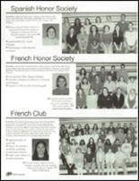 2001 Carmel High School Yearbook Page 90 & 91