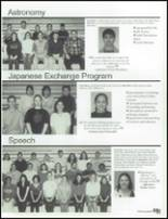 2001 Carmel High School Yearbook Page 92 & 93