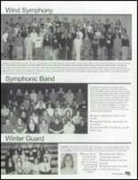 2001 Carmel High School Yearbook Page 98 & 99