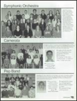 2001 Carmel High School Yearbook Page 102 & 103