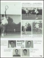 2001 Carmel High School Yearbook Page 114 & 115