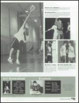 2001 Carmel High School Yearbook Page 132 & 133