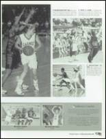 2001 Carmel High School Yearbook Page 142 & 143