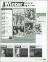 2001 Carmel High School Yearbook Page 144 & 145