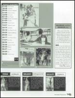 2001 Carmel High School Yearbook Page 146 & 147