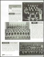 2001 Carmel High School Yearbook Page 148 & 149