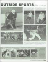 2001 Carmel High School Yearbook Page 158 & 159