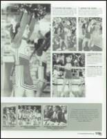 2001 Carmel High School Yearbook Page 162 & 163