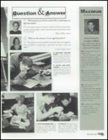 2001 Carmel High School Yearbook Page 172 & 173