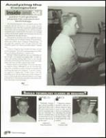 2001 Carmel High School Yearbook Page 182 & 183