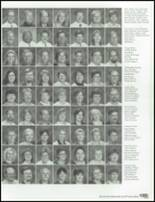 2001 Carmel High School Yearbook Page 190 & 191