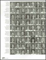 2001 Carmel High School Yearbook Page 192 & 193