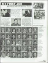 2001 Carmel High School Yearbook Page 194 & 195