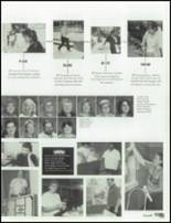 2001 Carmel High School Yearbook Page 198 & 199