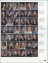 2001 Carmel High School Yearbook Page 202 & 203