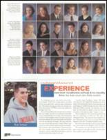 2001 Carmel High School Yearbook Page 204 & 205