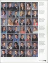 2001 Carmel High School Yearbook Page 208 & 209