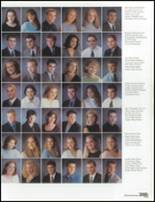 2001 Carmel High School Yearbook Page 210 & 211