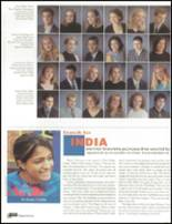 2001 Carmel High School Yearbook Page 212 & 213