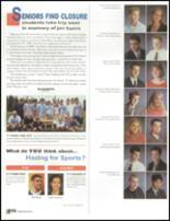 2001 Carmel High School Yearbook Page 214 & 215