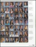 2001 Carmel High School Yearbook Page 222 & 223