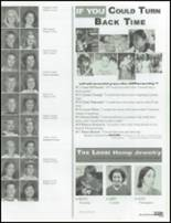 2001 Carmel High School Yearbook Page 230 & 231