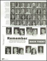 2001 Carmel High School Yearbook Page 234 & 235